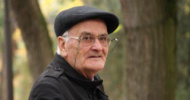 """In memoriam Radu Stelian. S-a dus cel numit """"cel mai iubit silvicultor"""""""