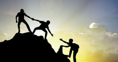 Ciprian Mihali: Despre curaj