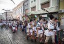 Festivalul Călușarul transilvănean are loc la Orăștie