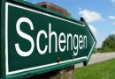 Parlamentul European discută astăzi un raport în favoarea admiterii României şi Bulgariei în spaţiul Schengen