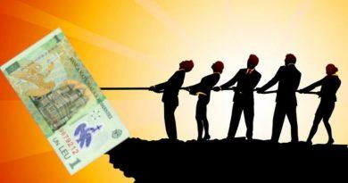 Cât ar trebui să ne sperie evoluția economică în 2019?
