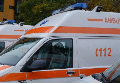 Doi copii şi mama unuia dintre ei au murit, iar alţi locatari din acelaşi bloc au ajuns la spital