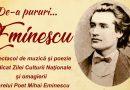 """""""DE-A PURURI… EMINESCU"""""""