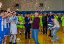 Liceul cu Program Sportiv Cetate a câștigat cupa liceelor BIG FM la fotbal