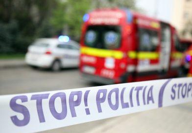 Pieton accidentat mortal pe DN66, pe raza localității Bănița
