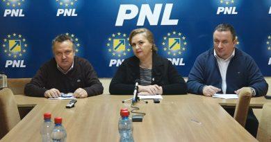 CONFERINȚĂ PRESĂ PNL – 22 februarie 2019