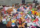 """Campanie caritabilă pentru copiii din centrele de plasament: """"O jucărie pentru fiecare"""""""