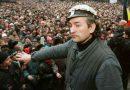 Luceafărul Huilei se vrea președintele României