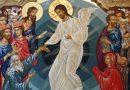 Învierea Domnului!