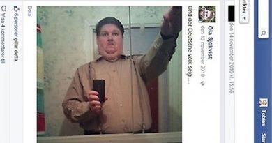 """Hitler ar fi iubit rețelele sociale"""