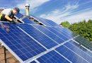 """S-a dat startul programului """"Casa Verde"""" pentru panouri fotovoltaice"""
