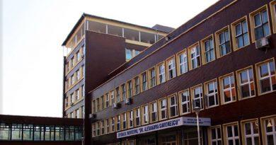 Spitalul Municipal din Hunedoara angajează!