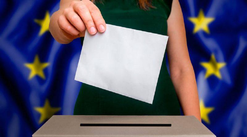 Alegerile europene în cinci cifre