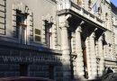 Reparațiile capitale la clădirea Tribunalului Hunedoara mută activitatea instanței