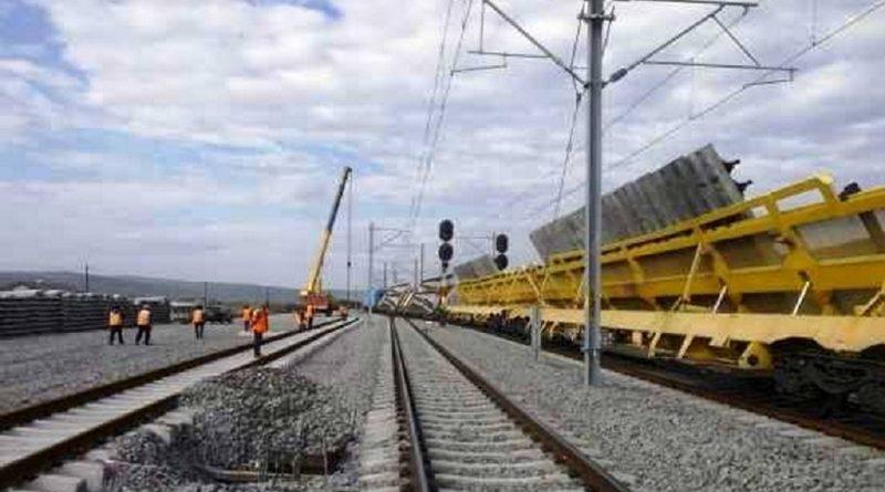 Trecerile la nivel cu cale ferată, modernizate