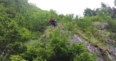 Turistul care și-a pierdut viața în Munții Rodnei este hunedorean