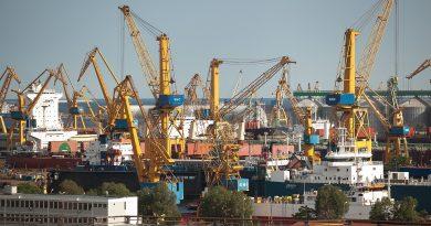 125 de dosare penale de evaziune fiscală în porturile maritime, deschise de la începutul anului