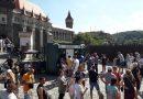 Record de turişti şi încasări la Castelul Corvinilor