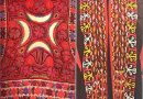Piese vestimentare tradiţionale din culturile popoarelor europene şi asiatice, expuse în Cetatea Deva
