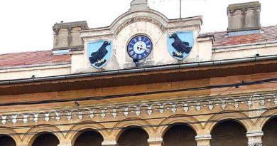 Ora exactă la Primăria Hunedoara