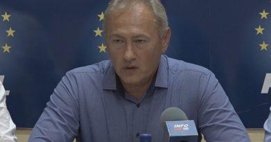 Surse: Lucian Heiuș, propunerea pentru funcția de ministru al Finanțelor