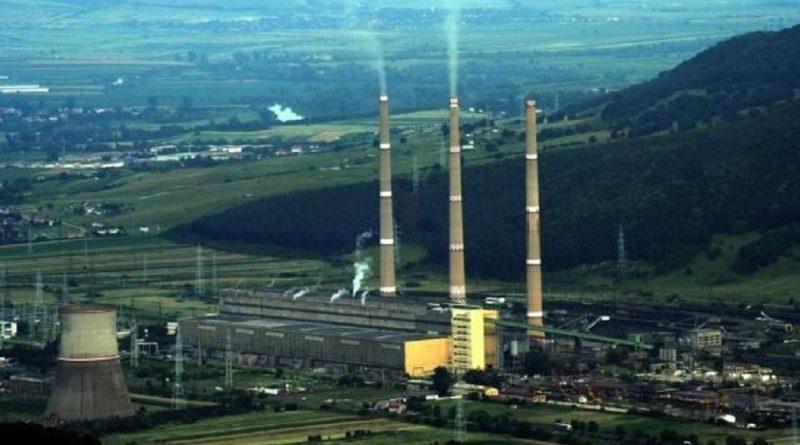 Două variante de lucru pentru termocentrala Mintia