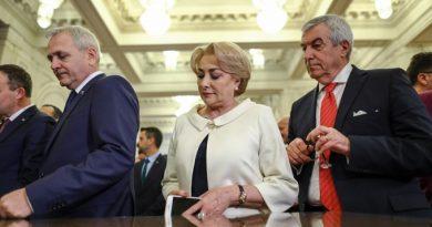 LA ORDINEA ZILEI: Cui îi mai ALDE de politică românească?
