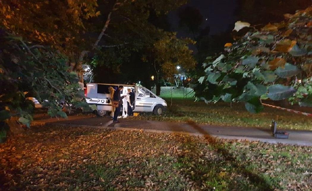 Un hunedorean este suspectat de o crimă comisă la Timișoara