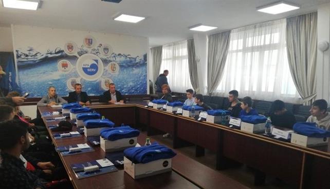 Învățământul dual ia amploare în Valea Jiului