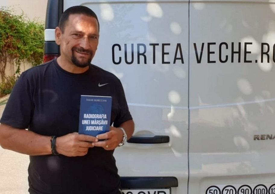 """""""RADIOGRAFIA UNEI MÂRȘĂVII JUDICIARE"""""""