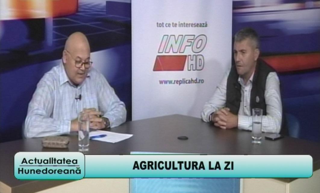 AGRICULTURA LA ZI