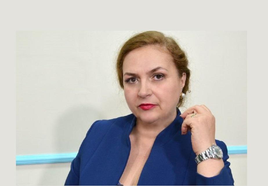 """Carmen Hărău: """"Dăncilă a plecat, dar PSD a rămas!"""""""