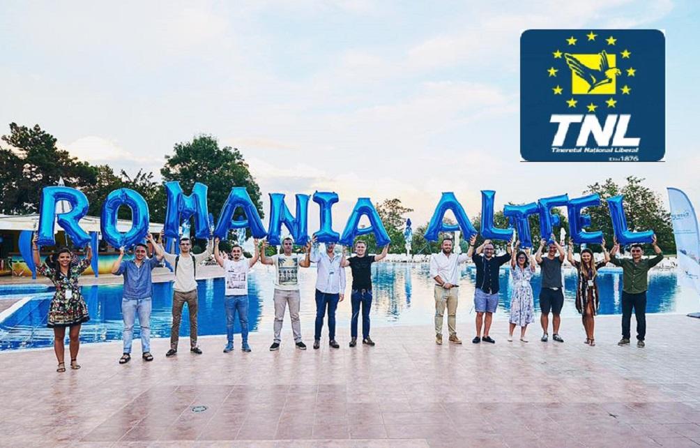 """Nistor Laurențiu pus """"la colț"""" de tinerii liberali din Hunedoara"""