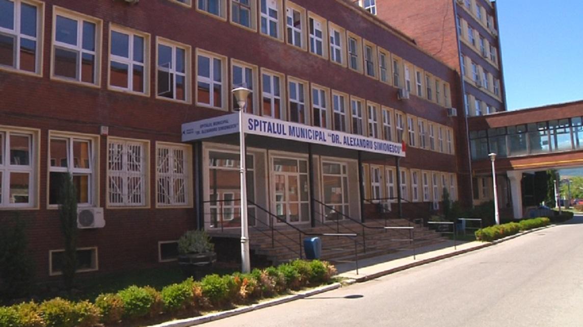 Spitalul Municipal din Hunedoara organizează concurs pentru ocuparea a 6 posturi de medici