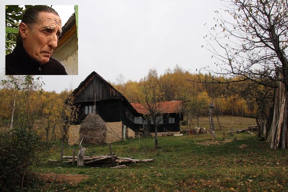 Casa groazei din Bulzeşti. Locuinţa unde coregraful îşi teroriza şi abuza elevele