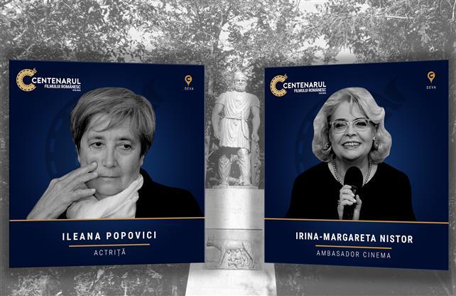 Centenarul Filmului Românesc ajunge la Deva, cu două producţii şi doi invitaţi speciali