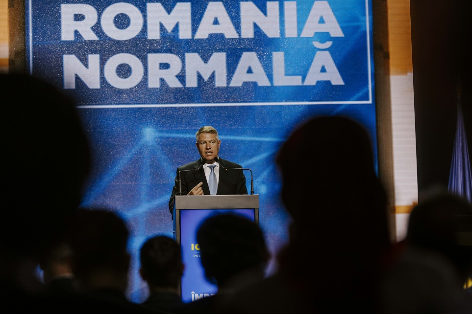 """""""PENTRU O ROMÂNIE NORMALĂ"""""""
