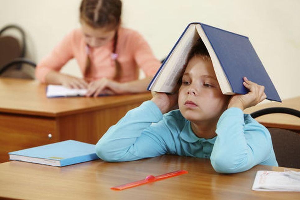 Toceala, criteriul performanței în școala românească