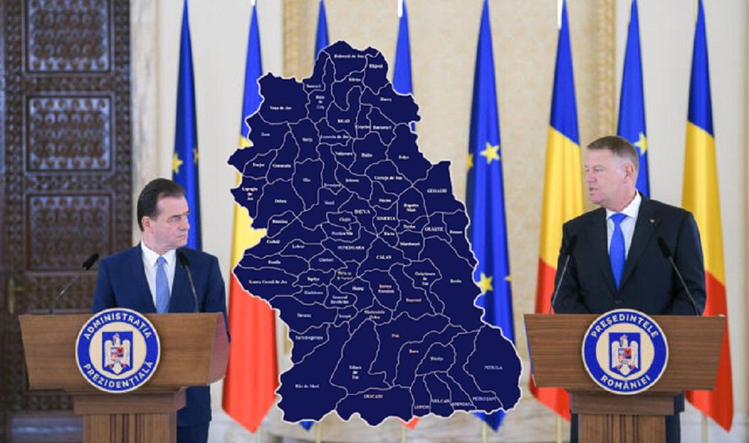 PAS CU PAS: România liberală, Hunedoara liberală…