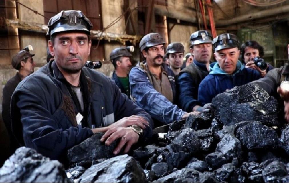 În prima ședință de Guvern va fi aprobată ordonanța pentru mineri