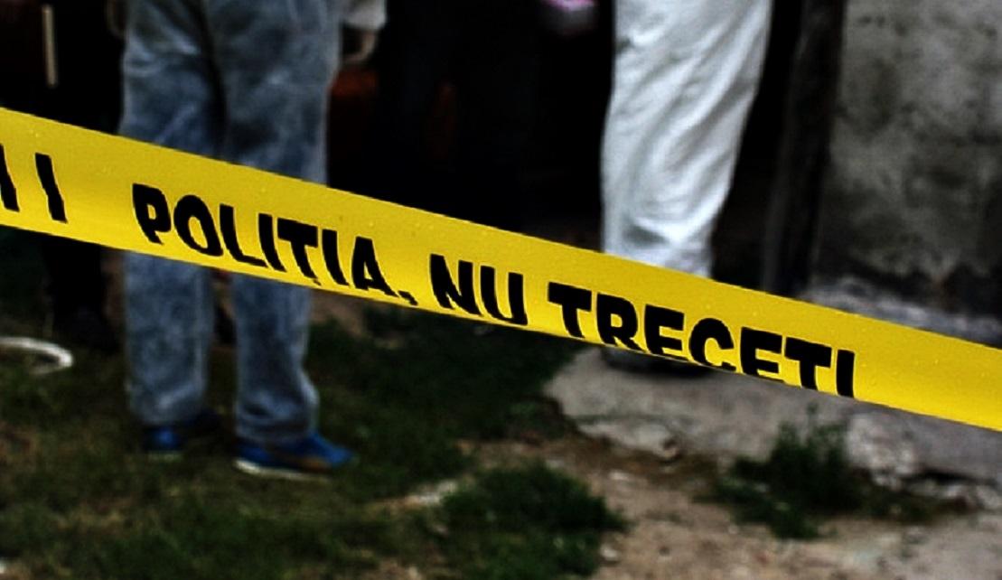 Crimă șocantă: Și-a ucis mama cu propriile mâini