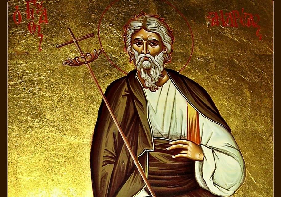 Sfântul Andrei, creştinătorul neamului românesc, prăznuit azi