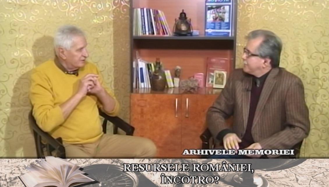 RESURSELE ROMÂNIEI, ÎNCOTRO?