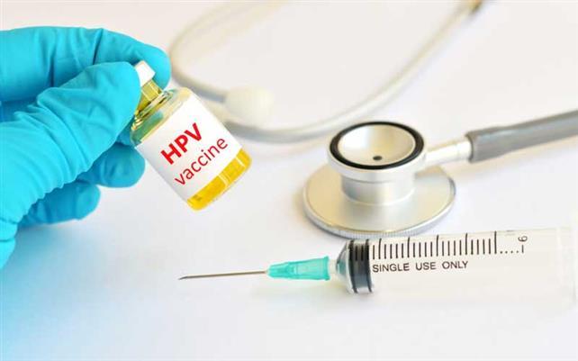 Vaccinarea gratuită antiHPV