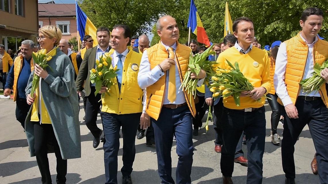 RETROSPECTIVĂ POLITICĂ: 2019, anul PNL