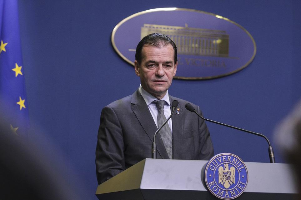 Ultima zi de audieri pentru miniştrii Guvernului Orban II