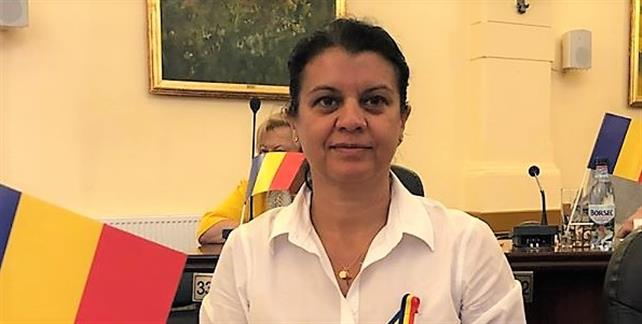 Vetuța Stănescu a fost numită secretar de stat la Ministerul Dezvoltării