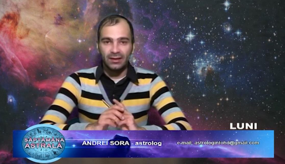 SĂPTĂMÂNA ASTRALĂ – 09 – 15 decembrie 2019