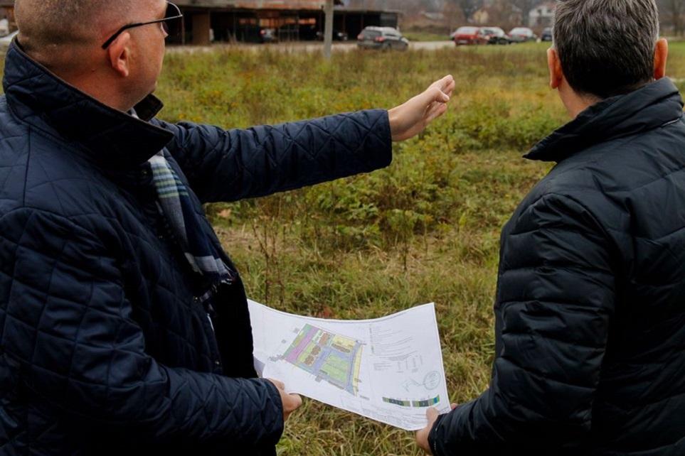 Un nou bloc ANL va fi construit în Brad