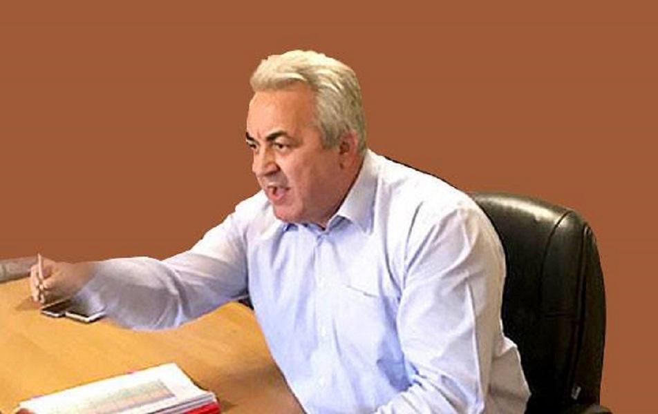 """""""Jupânul"""" de la Consiliul Județean în conflict deschis cu inginera Guran"""